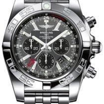 Μπρέιτλιγνκ  (Breitling) Chronomat Gmt Ab041012/f556-383a