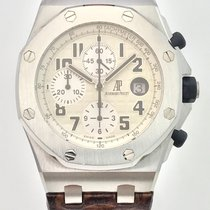 Audemars Piguet AP Royal Oak Offshore Safari Hornback Dec. 2016