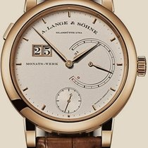 A. Lange & Söhne 31 Big Data 130.032 F