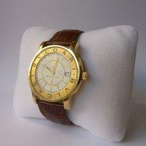 宝格丽 (Bulgari) Solotempo. Ref.: ST35 G – Gentlemen's watch...