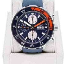 IWC Aquatimer IW376704 Watch