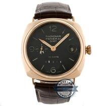 Panerai Radiomir 10-Day GMT Limited Edition PAM 273