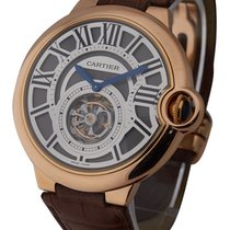 Cartier W6920001 Ballon Bleu - Flying Tourbillon - Rose Gold...