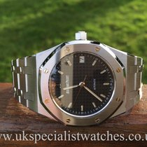 Audemars Piguet Royal Oak – 37mm – Navy Dial 14790ST.OO.0789ST.08