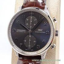 萬國 (IWC) Portugieser Chrono Serial Ref.iw371475