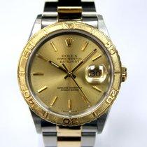 Rolex - Datejust - 16263 - Men - 1990-1999