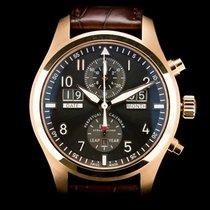 IWC Pilots Spitfire Perpetual Calendar IW379105