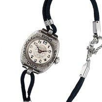 Tavannes gold fill dial mm watch