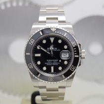 Rolex New Submariner Date 116610LN