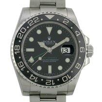 勞力士 (Rolex) GMT Master II 116710LN