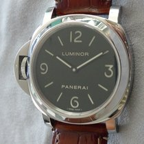 Panerai HISTORIC LUMINOR BASE LEFT HANDED PAM00219