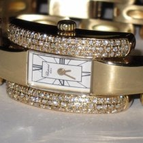 Chopard La Strada 18K Solid Gold Diamonds