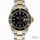 Rolex Submariner Date Gold/Steel