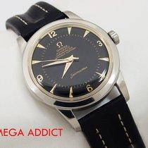 Omega Seamaster Chronometer Bumper Automatic