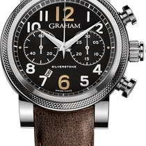 Graham Silverstone Vintage 30 2BLFS.B36A