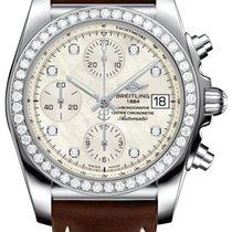 ブライトリング (Breitling) Chronomat 38 a1331053/a776/432x