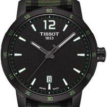 Tissot T-Sport Quickster Nato Herrenuhr T095.410.37.057.00