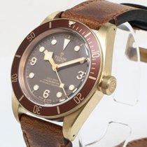 Tudor Black Bay - Bronze - Full warranty - In stock
