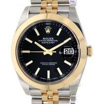 Rolex Datejust II 126303 Steel, Yellow Gold, 41mm
