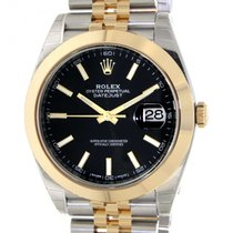 Rolex Datejust II 126303 Steel, Yellow Gold, 41mm