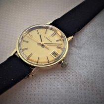 Eterna solid golden Eterna  in good working condition