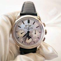 Patek Philippe Perpetual Calendar Chronograph Moonphase - 5270G