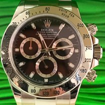Rolex Daytona Ref. 116520 2014 Box/Papers TOP Chromalight 10/2014