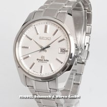 Seiko Grand Seiko 9 S Serie Limited Edition