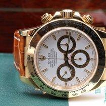 Rolex Daytona COSMOGRAPH 16518 LIKE NOS FULL SET