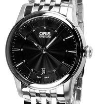 Oris 0173376704054-0782177 Artelier Automatik 40mm 5ATM