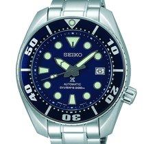 Seiko Prospex Automatic Diver 200 Herrenuhr, SBDC033
