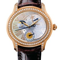 Audemars Piguet Millenary Starlit Sky Automatic Ladies