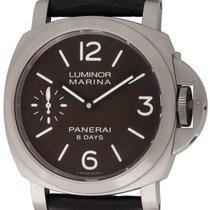 Panerai - Luminor Marina 8 Day : PAM 564