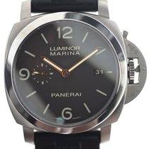 Panerai Luminor 1950 3 Days Titanio Pam 351 02/2015 art. P72