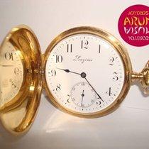 浪琴 (Longines) Pocket Watch 1930