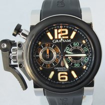 Graham Chronofighter Oversized Limited 300