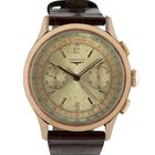 Longines Flyback Chronograph   5967-47 - CAL. CH30   rose gold