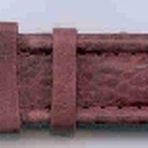 Leder-Armband 20mm Farbe: rot
