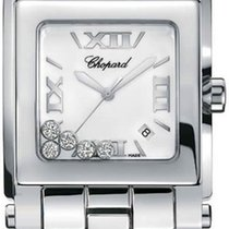Chopard Happy Sport Square Quartz XL 288467-3001