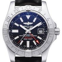 Breitling Avenger II Leder GMT A3239011.BC35.435X.A20BA.1