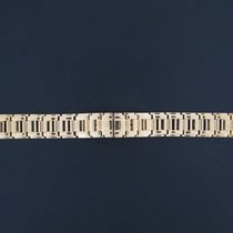 Raymond Weil New gold plated bracelet