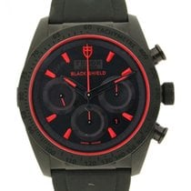 Τούντορ (Tudor) Black Shield M42000cr Ceramic, Rubber, 42mm