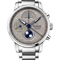 Eterna Tangaroa Mondphase Chronograph 2949.41.16.0277