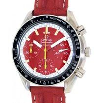 "Omega Speedmaster ""michael Schumacher"" Automatic..."