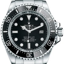 Rolex Sea-Dweller Deepsea 44 мм