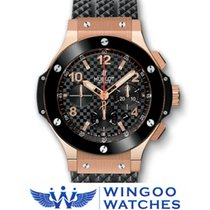 Hublot - Big Bang Gold 44mm Ref. 301.PB.131.RX