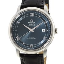 Omega De Ville Prestige Men's Watch 424.13.40.20.03.002