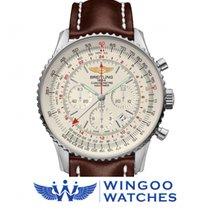 Breitling NAVITIMER GMT Ref. AB044121/G783/443X