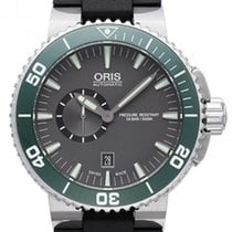 Oris Diving Aquis Small Second