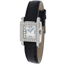 Chopard Happy Sport 27/6850-23/11 Women's Watch in 18K...
